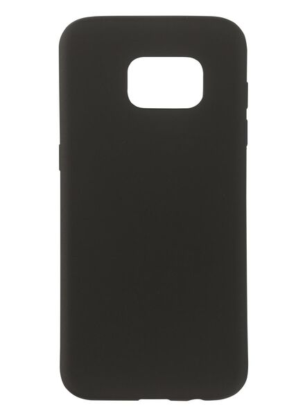 softcase Samsung Galaxy S7 Edge - 39600035 - HEMA