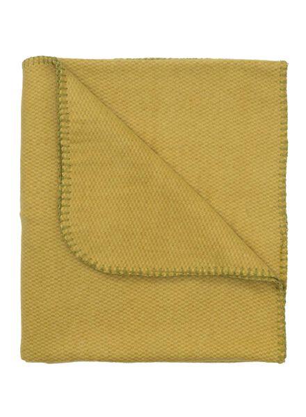 fleece plaid 130 x 150 cm - 7382030 - HEMA