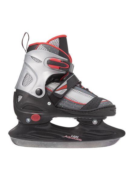 verstelbare ijshockeyschaatsen maat 30 - 33 - 34112492 - HEMA