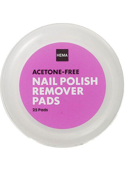 nailpolish remover - 11243060 - HEMA