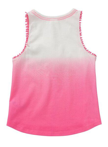 kindersinglet roze roze - 1000013082 - HEMA