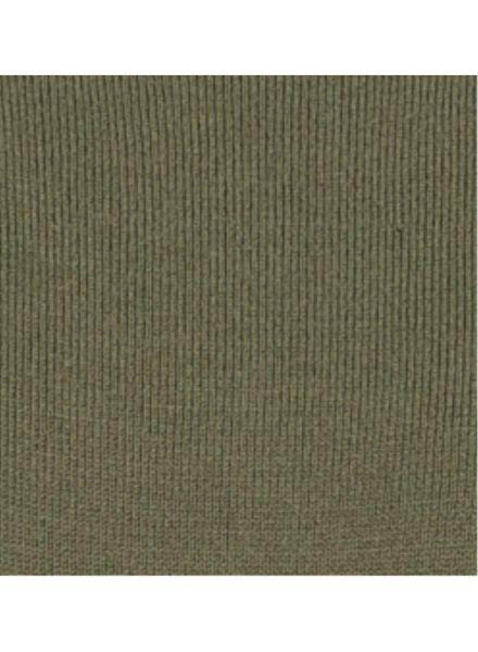 damesjurk legergroen legergroen - 1000017436 - HEMA