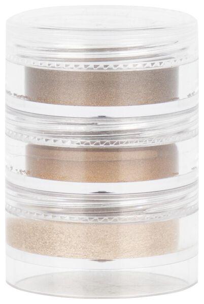 eye cream stacker bruin - 11210047 - HEMA