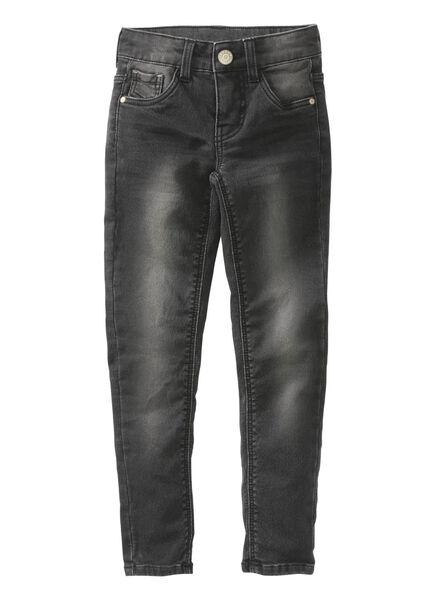 kinderbroek zwart - 1000008397 - HEMA