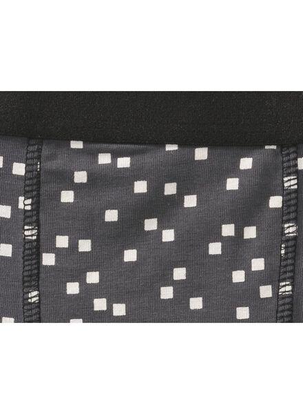 3-pak kinderboxers grijs grijs - 1000009663 - HEMA