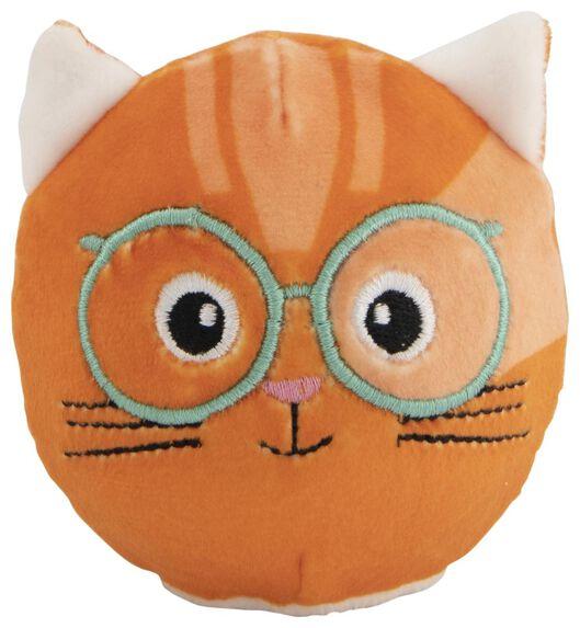 knuffel Cat - Carlos - 15950056 - HEMA