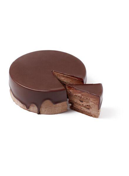 dripcake chocolade 24 p. - 6330024 - HEMA