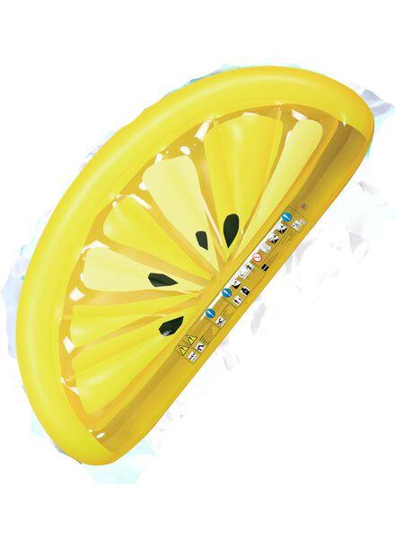 opblaasfiguur citroen - 34114177 - HEMA
