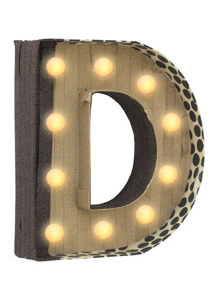 knutsel circusverlichting D - 60100306 - HEMA
