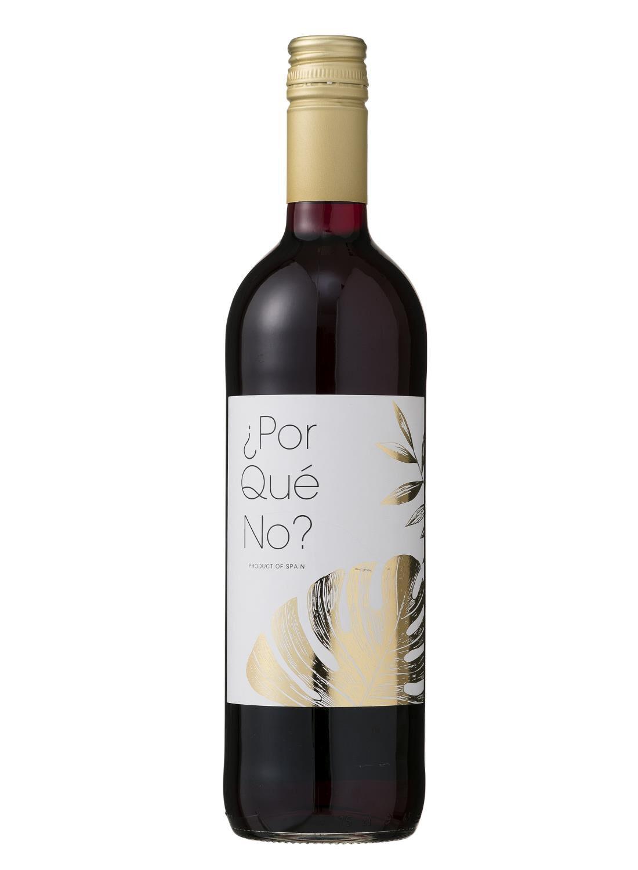 Por Qué No Por Qué No? Garnacha Tempranillo - 0,75 L