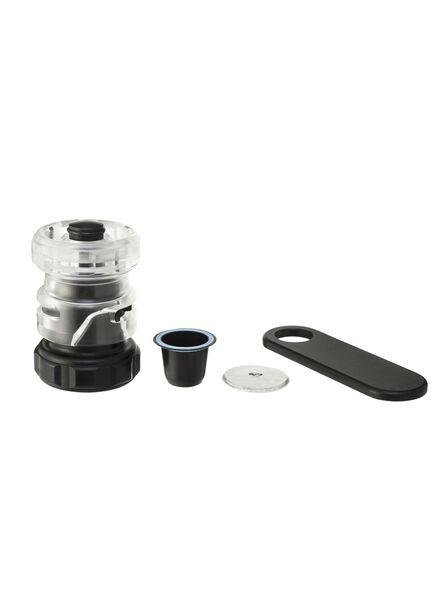 koffiecapsule maker starter kit - 60000480 - HEMA
