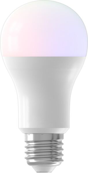 smart LED lamp peer E27 - 9W - 806 lm - RGBW - 20000028 - HEMA