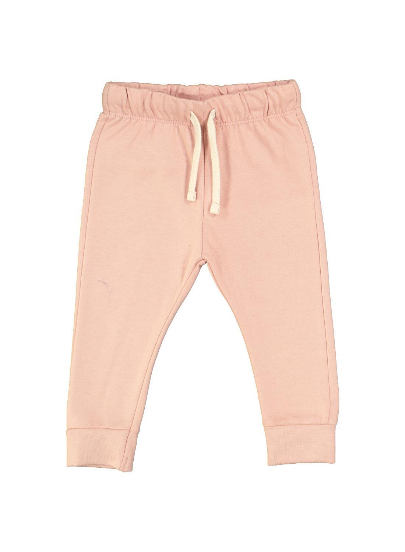 HEMA Baby Sweatbroek Roze (roze)