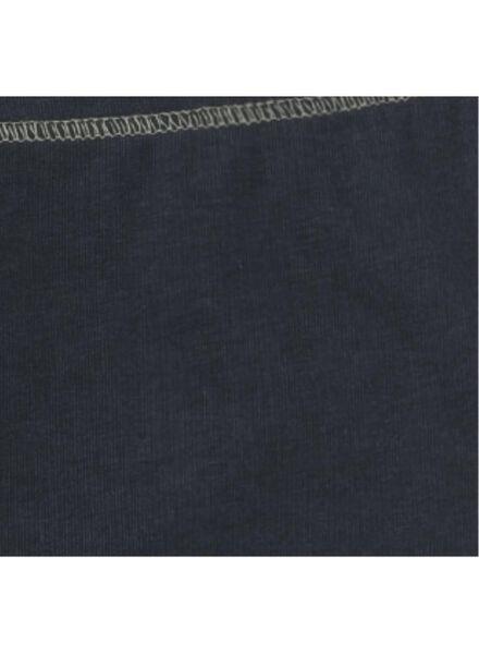 kinderlegging donkerblauw donkerblauw - 1000008737 - HEMA