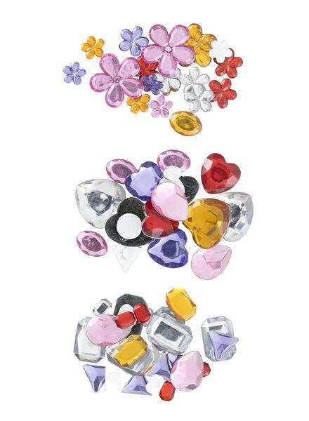 diamantstickers - 15960005 - HEMA