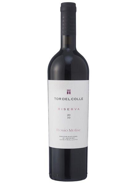 Tor del Colle Rosso Molise Riserva - rood - 17360769 - HEMA