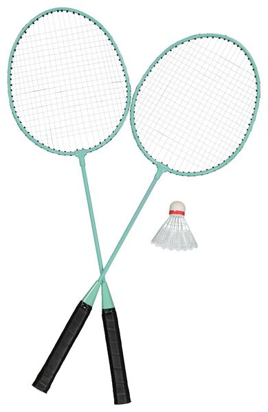 badminton set - 15810015 - HEMA