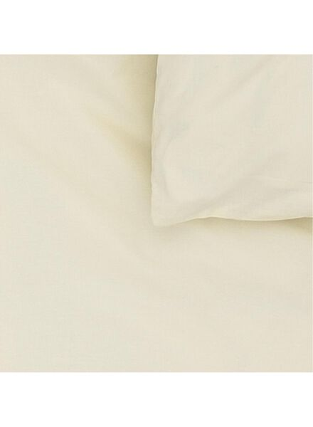 soft cotton dekbedovertrekset 240 x 220 cm - 5700055 - HEMA