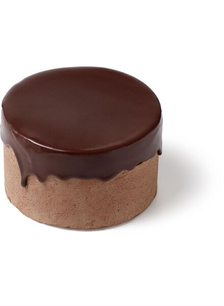 dripcake chocolade 8 p. - 6330022 - HEMA