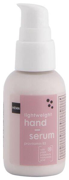 handserum - 50 ml - 11315205 - HEMA