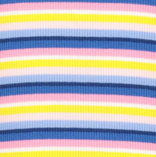 kinder t-shirt multicolor multicolor - 1000017618 - HEMA