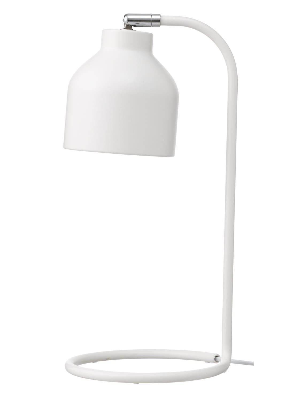 HEMA Bureaulamp - 13 X 42 Cm - Wit