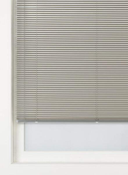 jaloezie aluminium zijdeglans 16 mm - 7420004 - HEMA