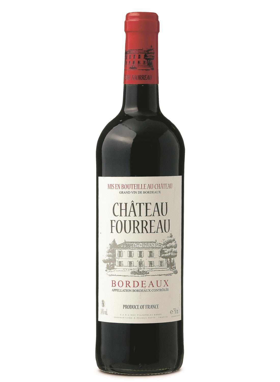 HEMA Chateau Fourreau - 0,75 L kopen