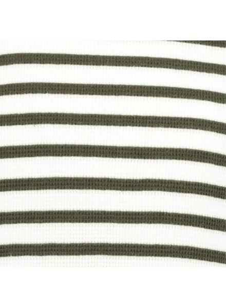 kinder t-shirt groen 146/152 - 30754665 - HEMA