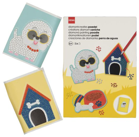 knutselpakket creatief - 15920409 - HEMA