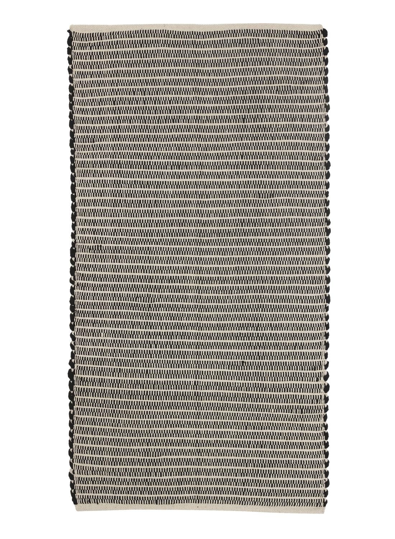 HEMA Vloerkleed 70 X 140 Cm (noir)