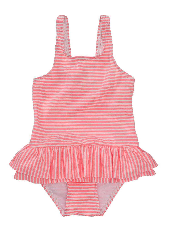 HEMA Baby Zwempak Roze (roze)