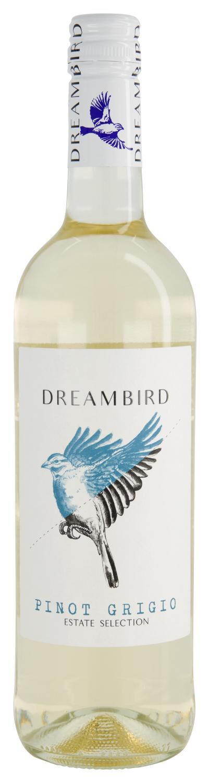 Dreambird Dreambird Pinot Grigio - 0,75 L