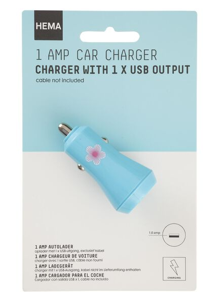USB autolader - 39660080 - HEMA