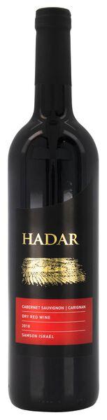 Hadar koosjere rood - 0.75 L - 17360180 - HEMA
