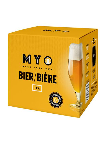 make your own kit - IPA bier - 17430144 - HEMA