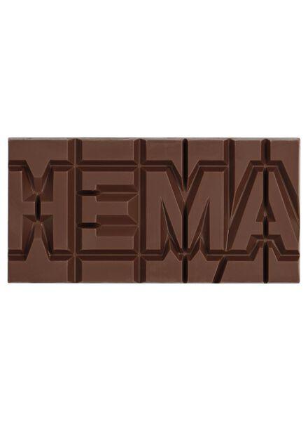 melkchocoladereep - 60910037 - HEMA