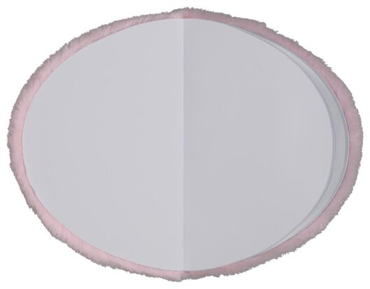 notitieboek 15.5x12.5 blanco - 61122255 - HEMA