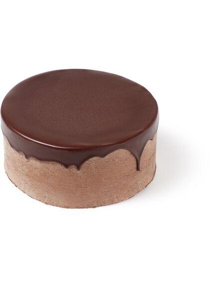 dripcake chocolade 16 p. - 6330023 - HEMA