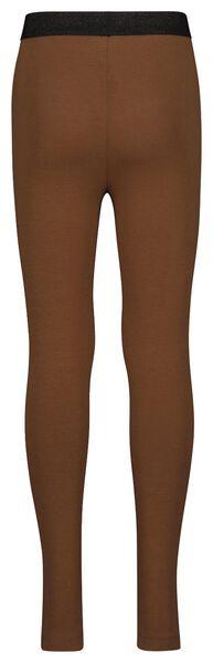 kinderlegging bruin bruin - 1000024765 - HEMA