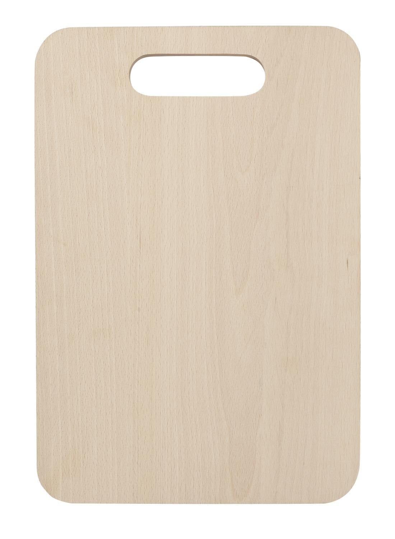 HEMA Snijplank 35x24 Hout (hout)