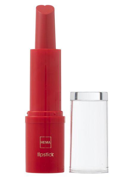 lippenstift red - 11230007 - HEMA