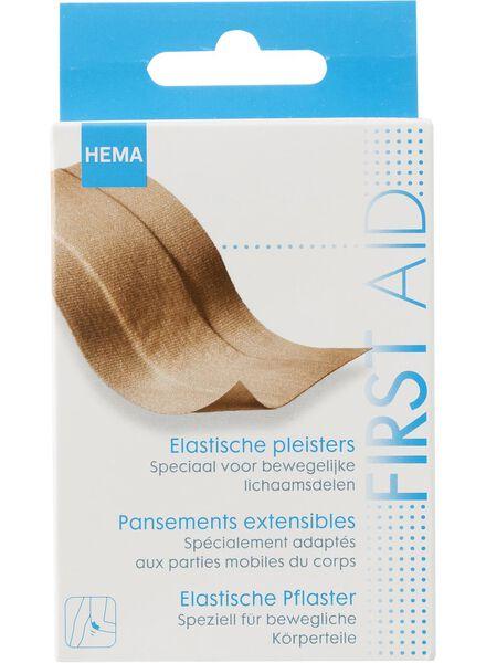 elastische pleister - 11900032 - HEMA