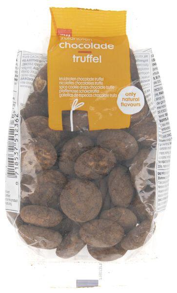 kruidnoten chocolade truffel 200gram - 10904061 - HEMA