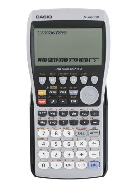 grafische rekenmachine Casio FX-82MS - 14930007 - HEMA