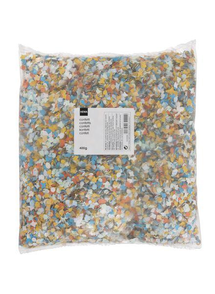 confetti - 14230155 - HEMA