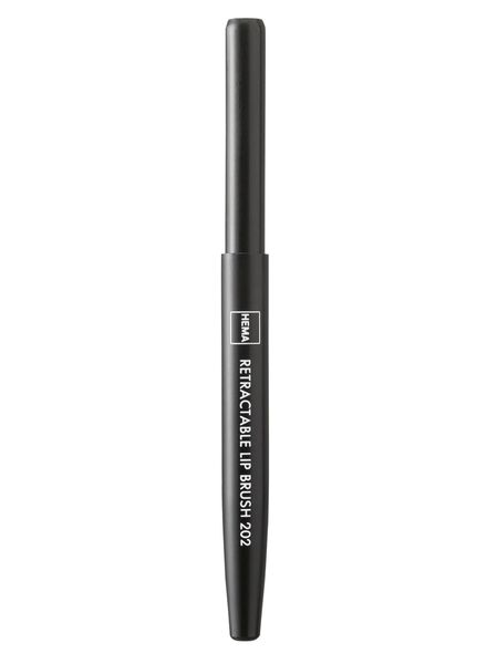 retractable lip brush 202 - 11201202 - HEMA