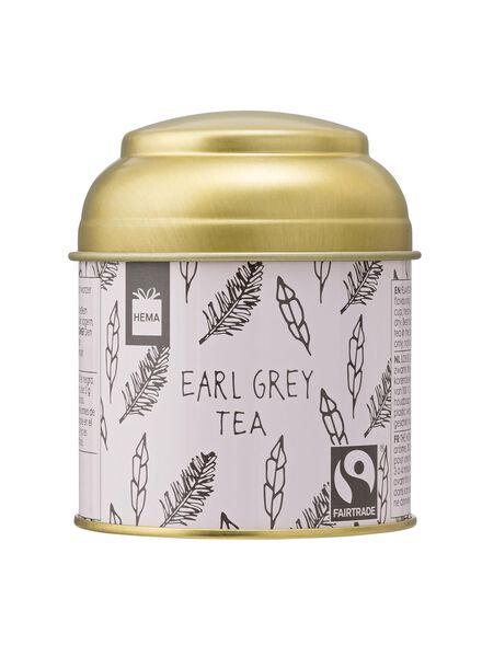 earl grey thee fairtade - 60940002 - HEMA