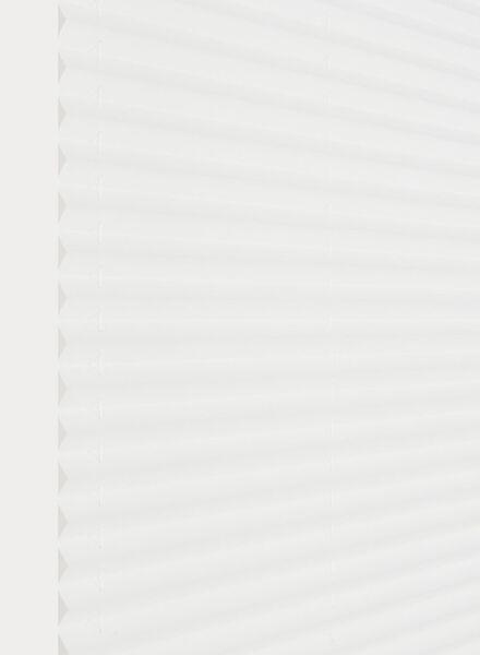 plisségordijn linnen naturel 20 mm - 7430038 - HEMA