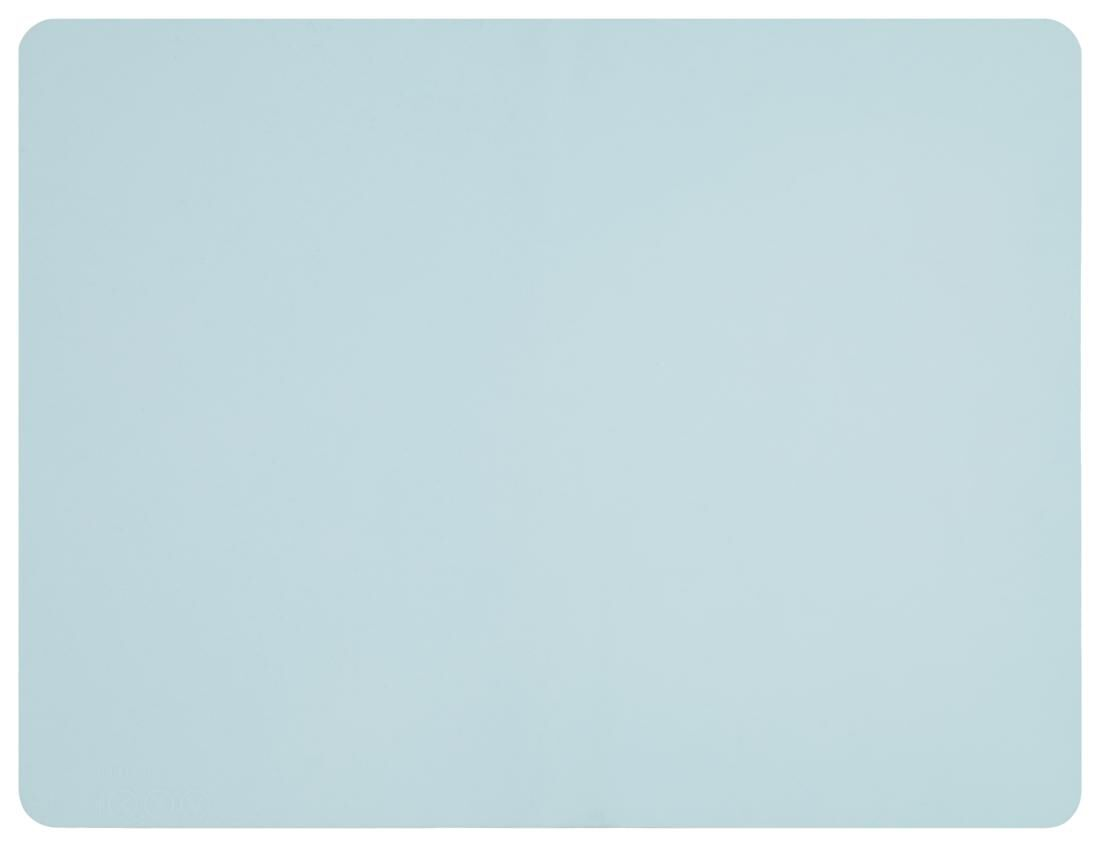 HEMA Bakmat 39x30 Siliconen (mintgroen)